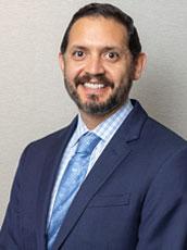 Marco A. Longoria