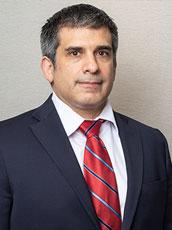Omar J. Leal