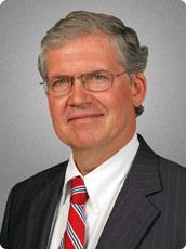 Mike W. Stukenberg